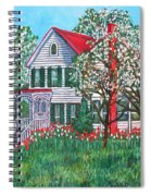 Esther's Home Spiral Notebook