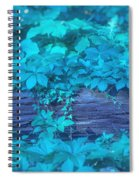 Eternal Embrace Spiral Notebook