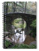 Eternal Gratitude Spiral Notebook