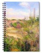 Eternal Patterns  Spiral Notebook