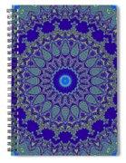 Eternal Sea Spiral Notebook