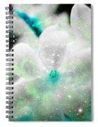 Eternal Serenity Spiral Notebook