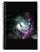 Eternel Feminin 02 Spiral Notebook