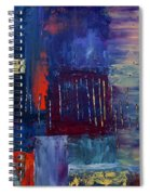 Eternity Spiral Notebook