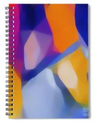 Jewel Spiral Notebook