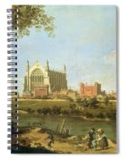 Eton College Spiral Notebook