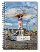 Eureka Carnival Spiral Notebook