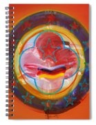 Euro Smile Spiral Notebook