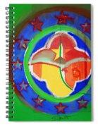 Euromarine Spiral Notebook