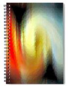 Evanescent Emotions Spiral Notebook