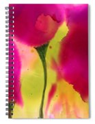 Pink Dreams Spiral Notebook