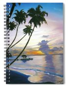 Eventide Tobago Spiral Notebook