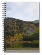 Ever Day Should  Be A Holiday For A Drive Spiral Notebook