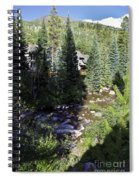 Ever Vail Spiral Notebook