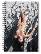 Everglades City Beauty 652 Spiral Notebook