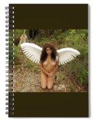 Everglades City Fl. Professional Photographer 4176 Spiral Notebook