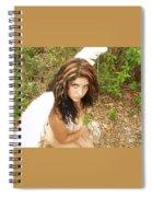 Everglades City Fl. Professional Photographer 4178 Spiral Notebook
