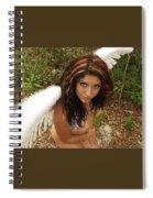 Everglades City Fl. Professional Photographer 4179 Spiral Notebook