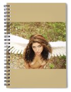 Everglades City Fl. Professional Photographer 4182 Spiral Notebook
