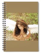 Everglades City Fl. Professional Photographer 4183 Spiral Notebook