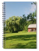 Evergreen Trails 7525 Spiral Notebook