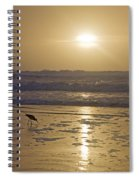 Everlast Spiral Notebook