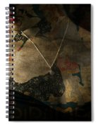 Every Picture Tells A Story Spiral Notebook