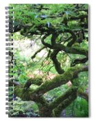 Every Which Way Spiral Notebook