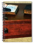 Everyday Reading Spiral Notebook
