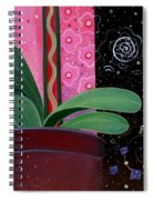 Everyday Sacred Spiral Notebook
