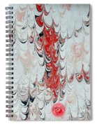 Exclamation Spiral Notebook