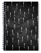 Exclamation Mark Spiral Notebook