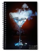Exotic Drink Spiral Notebook