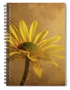 Expectant Spiral Notebook