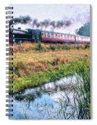 Express Spiral Notebook