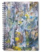 Expressionalism Spiral Notebook