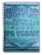 Extra High Grade Sliced Spiral Notebook