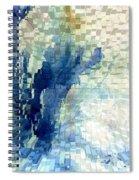 Extrude Spiral Notebook