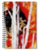 Eye Am Within  Spiral Notebook