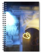 Eye Doctor Spiral Notebook