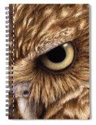Eyeful Spiral Notebook