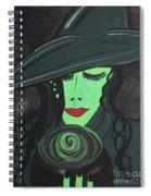 Fabala Spiral Notebook
