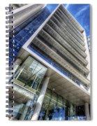 Facadism Spiral Notebook