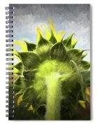 Facing Tomorrow - #2 Spiral Notebook