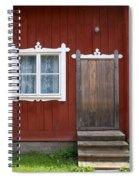Fagervik Spiral Notebook