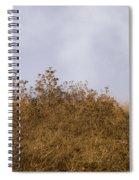 Fairmont  Ridge Spiral Notebook