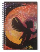 Fairy Life Faith Spiral Notebook