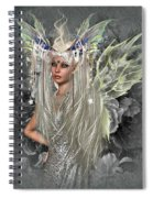 Fairy So Sweet Spiral Notebook