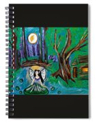 Fairytopia Spiral Notebook