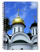 Faith In Cuba, No. 1 Spiral Notebook